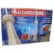 Matchitecture Toronto CN Tower Matchstick Kit