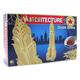 Matchitecture Mini Chrysler Building Matchstick…