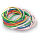 Learning Resources Rubber Bands (Set of 250)