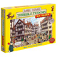 Horrible History Terrible Tudors Puzzle
