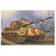 Revell Tiger II Tank Ausf. B (1:72)