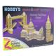Hobby's Matchcraft Tower Bridge Matchstick…