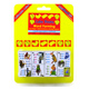 ZooBooKoo Spelling Cube Book (NEW VERSION)