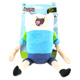 "Adventure Time 12"" Pull String Plush Figures JAKE"