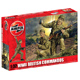 Airfix WWII British Commandos (1:32 Scale)