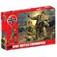 Airfix WWII British Commandos (1:32 Scale)
