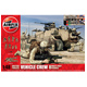 Airfix British Forces Vehicle Crew (Scale 1:48)