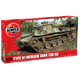Airfix Japanese Chi Ha Tank - Type 97 (1:76 Scale)