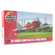 Airfix De Havilland DH.82a TIGER MOTH (Scale 1:72)…