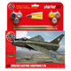 Airfix English Electric Lightning F.2A Starter Set…