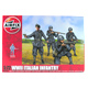 Airfix WWII Italian Infantry (Scale 1:72)