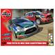 Airfix Ford Fiesta WRC & MINI Countryman WRC…