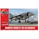 Airfix Hawker Siddeley AV-8A Harrier (Scale 1:72)