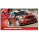 Airfix Mini Countryman WRC (Scale 1:32)