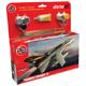 Airfix Panavia Tornado F3 Gift Set (1:72 Scale)