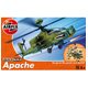 Airfix Quickbuild Boeing Apache Helicopter