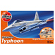 Airfix Quickbuild Euro Fighter Typhoon