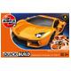 Airfix Quickbuild Lamborghini Aventador LP700-4