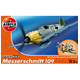 Airfix Quickbuild Messerschmitt 109