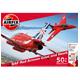Airfix RAF Red Arrows Gnat & Hawk Gift Set…