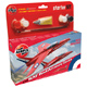 Airfix Red Arrow Gnat Starter Set (Scale 1:72)