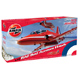 Airfix BAe Red Arrows Hawk (Scale 1:72)