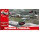 Airfix Supermarine Spitfire Mk.IXc (Scale 1:72)