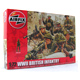 Airfix WWII British Infantry Northern Europe…