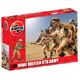 Airfix WWII British 8th Army (1:32 Scale)