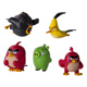 Angry Birds Collectable Figure THE PIGS