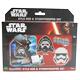 Aquabeads Star Wars Kylo Ren & Stormtrooper…