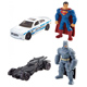 Batman V Superman Mini Figure & Vehicle…