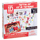 Body Tagz One Direction Tattoo Kit (New Version)