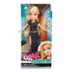 Bratz Strut it Doll- Chloe
