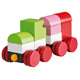 Brio Toddler Magnetic Stacking Train 2