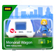 BRIO Monorail Wagon