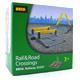 Brio Rail & Road Crossings