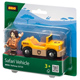 BRIO Safari Vehicle