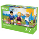 Brio World Family Pack