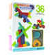 Bristle Blocks Basic Builder Box (36 Piece)