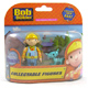 Bob the Builder Brad Radical & Spud Figure…