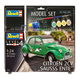 "Revell Citroën 2CV ""Sausss Ente"" Model Set (Level…"