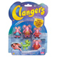 Clangers Collectable Family Figure Pack