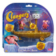 Clangers The Music Boat
