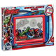Clementoni Marvel The Avengers Magnetic Drawing…