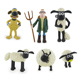 Comansi Shaun The Sheep Figure SHIRLEY