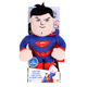 DC Comics Large Tough Talking SUPERMAN Soft Toy