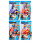 DC Flying Super Hero Girls WONDER WOMAN