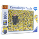 Ravensburger Despicable Me 2 100 Piece XXL Puzzle