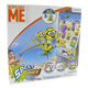 Despicable Me Splat Strike Target Game